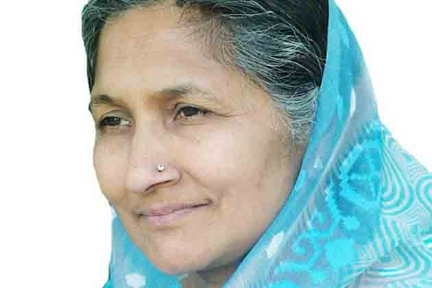 Savitri Devi Jindal