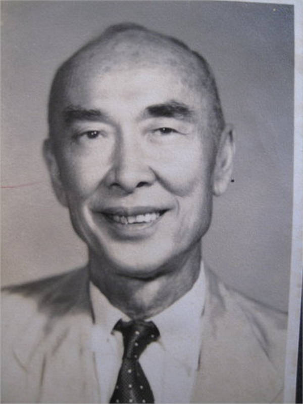 Wee Kheng Chiang