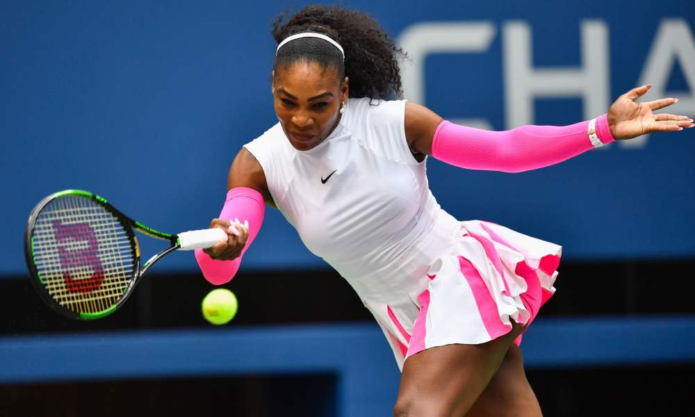 Nude pictures of serena williams photos 79