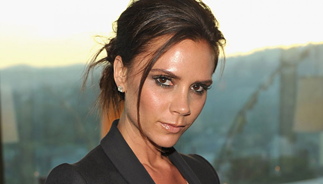 Victoria Beckham Businesswoman