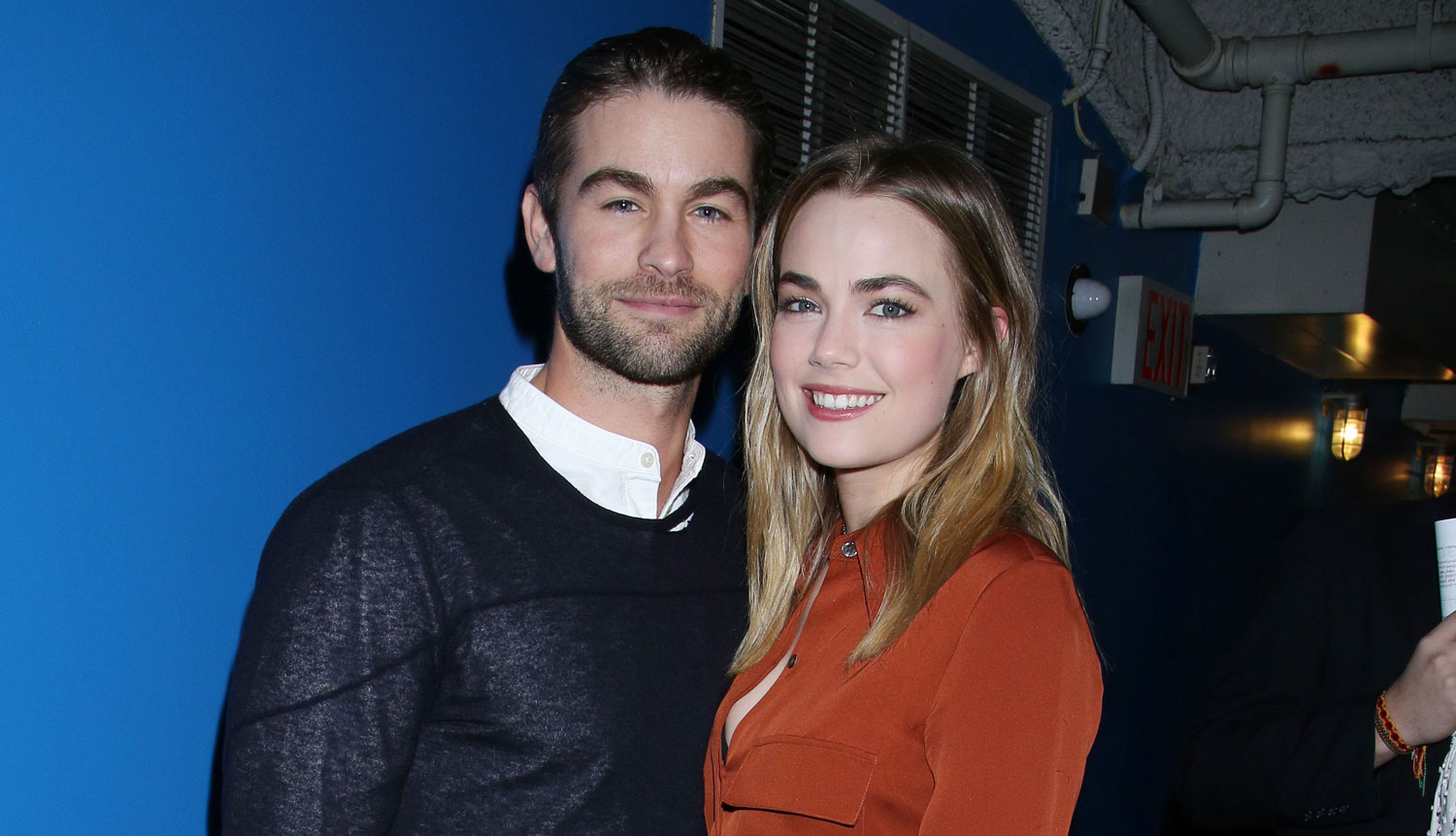 Chace Crawford – Family, Family Tree - Celebrity Family