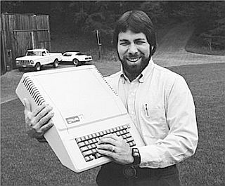 the life and careers of steve wozniak Apple co-founder steve wozniak says when he spoke with steve  photos: the  life of steve jobs  the world reacts to steve jobs' passing.