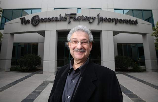 the history and success of the cheesecake factory inc The inc life  well, marcel goldman says that the cheesecake factory  the  cumulative effect of seeing one short story of success after.